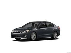 Used 2012 Subaru Impreza 2.0i Premium Sedan JF1GJAD60CH015240 for sale in Hartford, CT