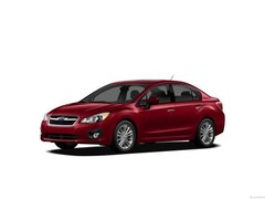 Used 2012 Subaru Impreza 2.0i Premium w/All-Weather/Alloy Wheel/Moonroof Sedan in San Bernardino