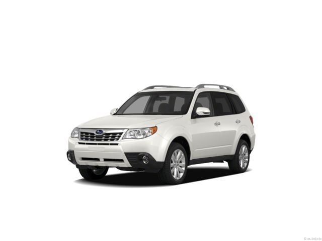 2012 Subaru Forester 2.5X SUV for sale in Fort Collins, CO