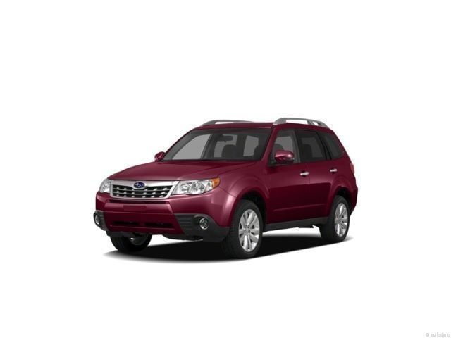 Featured Used 2012 Subaru Forester 2.5X Premium w/All-Weather Pkg SUV for sale in Huntington, WV