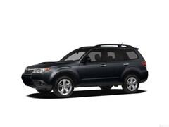 Used 2012 Subaru Forester 2.5XT SUV near Denver
