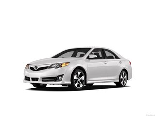 2012 Toyota Camry SE SPORT LIMITED