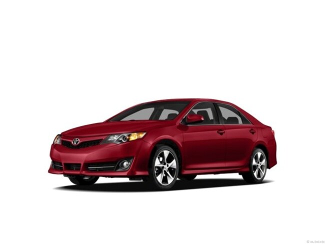 Used 2012 Toyota Camry SE Sedan for sale Tinley Park, IL