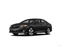 All new and used cars, trucks, and SUVs 2012 Toyota Camry Sedan for sale near you in Burlington, NJ