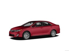 2012 Toyota Camry XLE V6 Sedan for sale near you in Albuquerque, NM