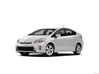 Used 2012 Toyota Prius Hatchback JTDKN3DU2C1512608 for sale in Boise at Audi Boise