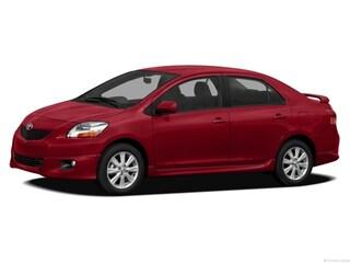 Pre-owned 2012 Toyota Yaris Sedan for sale near you in Boston, MA