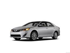 2012 Toyota Camry Hybrid LE Sedan For Sale in Greensboro, NC
