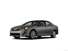 Used 2012 Toyota Camry Hybrid XLE Car for sale in Hiawatha, IA