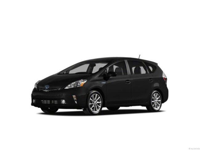 Used 2012 Toyota Prius v Five Wagon for sale Tinley Park, IL