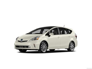 Used 2012 Toyota Prius v Five Wagon For sale in Winchester VA, near Martinsburg WV