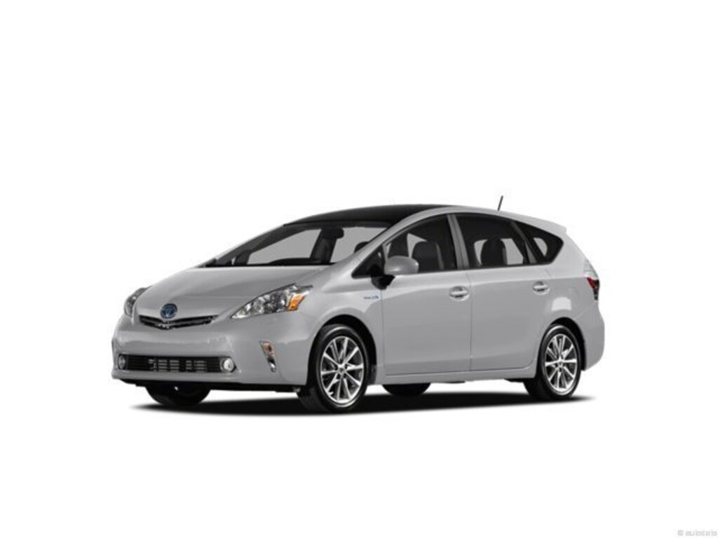 Used Prius V >> Used 2012 Toyota Prius V Five For Sale In Montoursville Pa