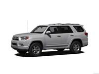 2012 Toyota 4Runner SUV