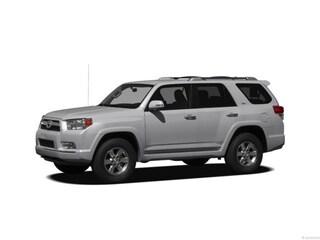 2012 Toyota 4Runner Limited SUV