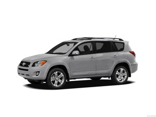 Used 2012 Toyota RAV4 FWD 4dr I4 (Natl) SUV for sale in Charlotte, NC