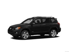 Used 2012 Toyota RAV4 SUV For sale in Barboursville WV, near Ashland KY