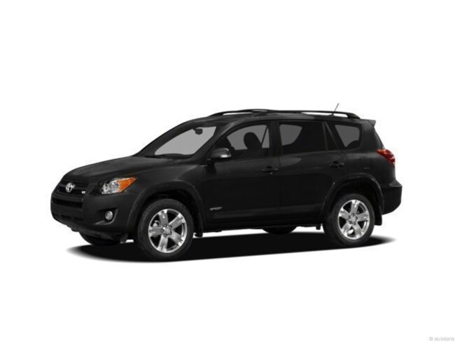 Used 2012 Toyota RAV4 SUV for sale in King George, VA