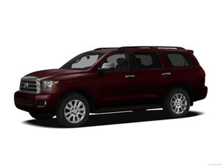Used 2012 Toyota Sequoia for sale in Englewood CO