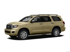 Pre-Owned 2012 Toyota Sequoia Limited 5.7L V8 SUV For Sale in Colorado Springs | Preferred Preowned North