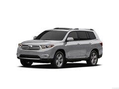 2012 Toyota Highlander SE SUV For Sale in Auburn, ME