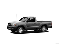2012 Toyota Tacoma Base Truck Regular Cab