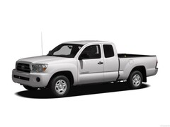 2012 Toyota Tacoma PreRunner Truck Access Cab
