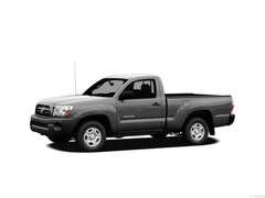 Used 2012 Toyota Tacoma Truck Regular Cab Utica New York