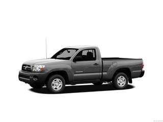 2012 Toyota Tacoma Base Truck Regular Cab