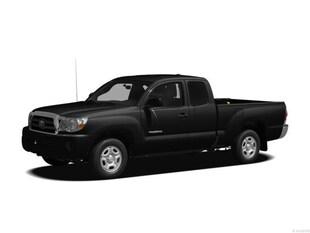 2012 Toyota Tacoma V6 Access Cab 4WD Truck Access Cab
