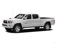 2012 Toyota Tacoma Prerunner SR5, Alloy Wheels Truck Double Cab