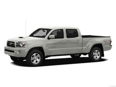 Used 2012 Toyota Tacoma PreRunner V6 Double Cab Truck Double Cab For Sale in Monahans, TX