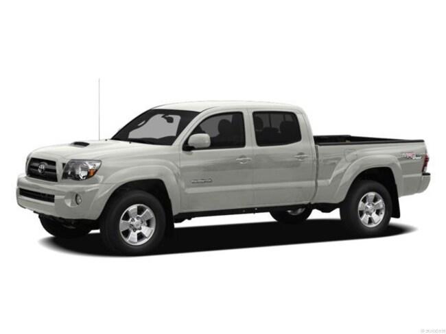 2012 Toyota Tacoma Prerunner Truck