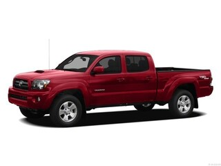 Used 2012 Toyota Tacoma PreRunner V6 Double Cab Truck Double Cab in El Paso, TX