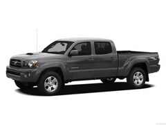 Used 2012 Toyota Tacoma 3TMLU4EN3CM099587 for sale in Chandler, AZ