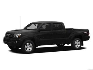 Used 2012 Toyota Tacoma Base Cab; Double Cab; Long Wheelbase in Durango, CO