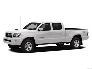 Used 2012 Toyota Tacoma Truck Double Cab for sale near Boston, MA