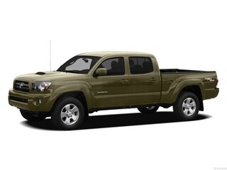 Used 2012 Toyota Tacoma V6 Double Cab 4WD Truck Double Cab For Sale in Abington, MA