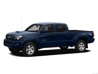 Used 2012 Toyota Tacoma Base Truck Double Cab Haverhill, Massachusetts