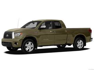 2012 Toyota Tundra Grade Truck