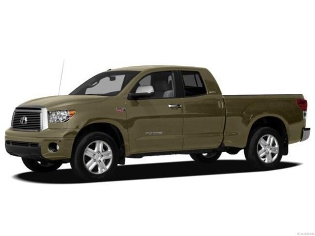2012 Toyota Tundra Grade 5.7L V8 w/FFV Truck
