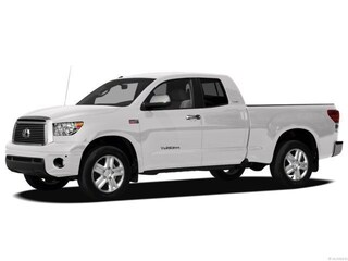 Used 2012 Toyota Tundra 5.7L V8 Double Cab 4x4 Truck Double Cab in Denver