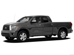 Used 2012 Toyota Tundra For Sale in St. Johnsbury