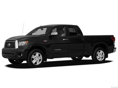 2012 Toyota Tundra 4WD Double Cab 5.7L V8 6-Spd AT Crew Cab Pickup