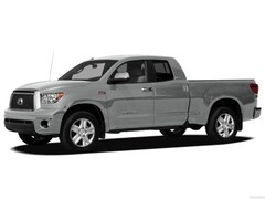 Used 2012 Toyota Tundra Limited Truck Double Cab In Corsicana, TX