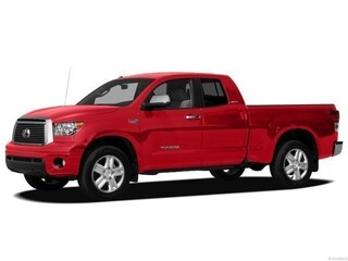 Used 2012 Toyota Tundra Limited 5.7L V8 w/FFV Double Cab 4x4 Truck Double Cab for sale in Centerville at Superior Acura of Dayton