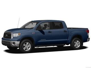 2012 Toyota Tundra 5.7L V8 CrewMax 4x2 Truck CrewMax