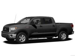 2012 Toyota Tundra 5.7L V8 CrewMax 4x4 Truck Crew Max