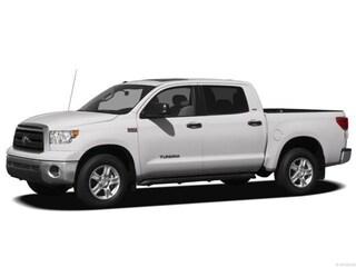 Used 2012 Toyota Tundra Limited Crewmax Truck CrewMax Amarillo