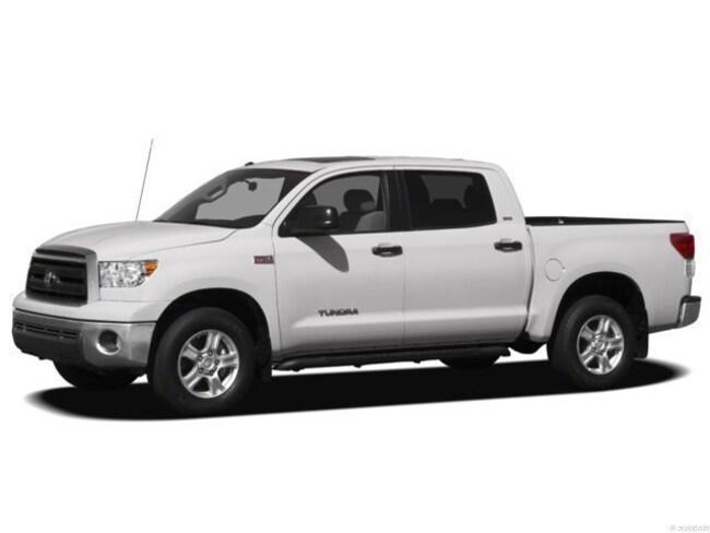 2012 Toyota Tundra Limited 5.7L V8 CrewMax 4x4 Truck CrewMax