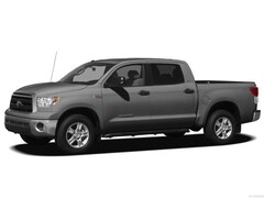 Used 2012 Toyota Tundra Limited 5.7L V8 w/FFV CrewMax 4x4 Truck CrewMax Tallahassee, FL